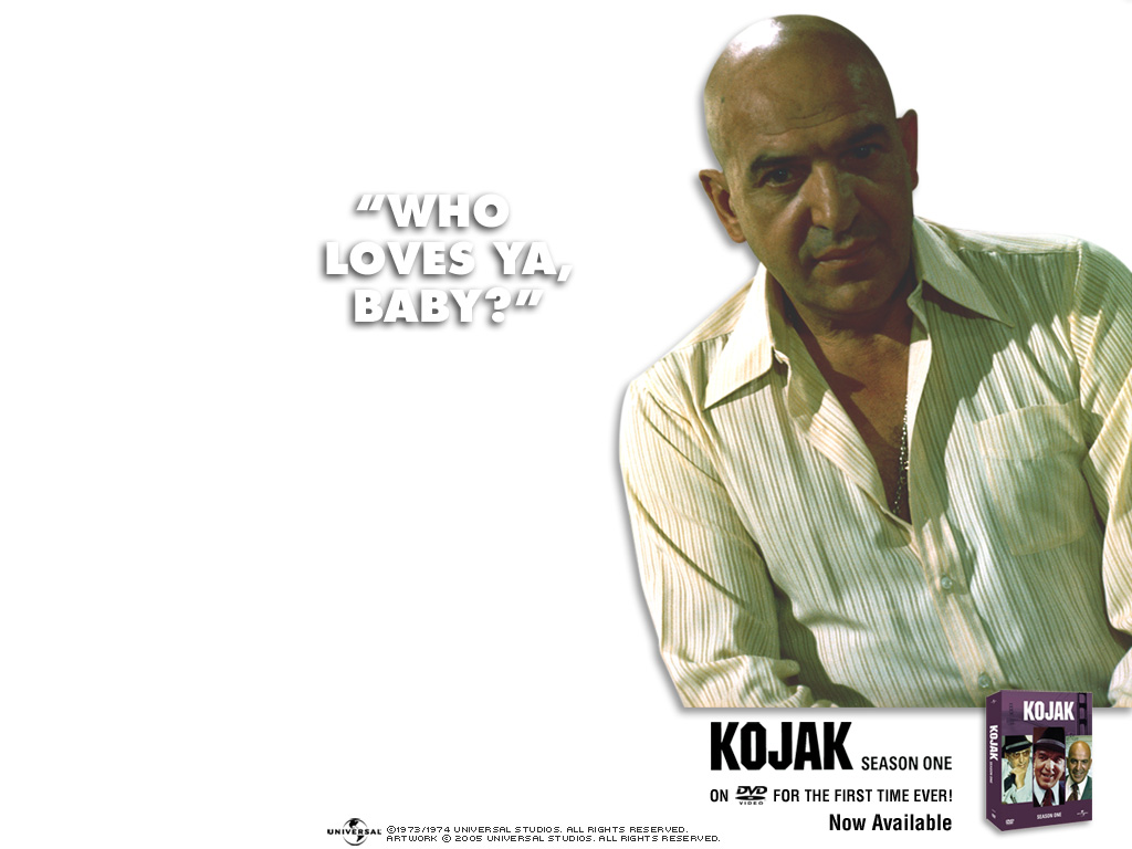 Kevin Dobson Wallpapers Kevin Dobson Kojak Wallpaper Pictures