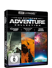 4K Extreme Adventure Collection (4K Ultra HD)