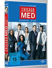 Chicago Med - Staffel 1