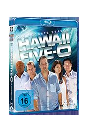 Hawaii Five-0 (2010) - Season 6
