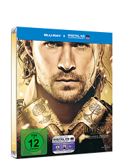 The Huntsman & The Ice Queen - Extended Edition - Steelbook