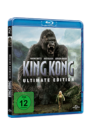 King Kong - Ultimate Edition