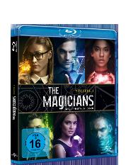 The Magicians - Staffel 1