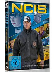 Navy CIS - Season 13