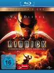 Riddick - Chroniken eines Kriegers (Director's Cut - Single Edition)
