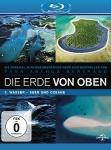 Die Erde von oben - 2. Wasser - Seen und Ozeane