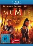 Die Mumie: Das Grabmal des Drachenkaisers (Abverkauf)
