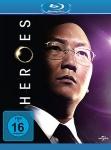 Heroes - Staffel 2