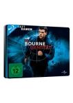 Die Bourne Identität - Quersteelbook