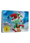Der Grinch - Quersteelbook