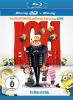 Ich - Einfach unverbesserlich (Blu-ray 3D + Blu-ray)