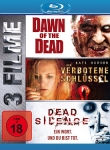 Dawn of the Dead / Der verbotene Schlüssel / Dead Silence