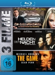Die Dolmetscherin / Helden der Nacht / The Game