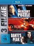 Das Mercury Puzzle / D-Tox / Dante's Peak