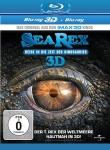Sea Rex 3D - Reise in die Zeit der Dinosaurier