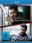 Robin Hood - Director's Cut / Gladiator - Extended Version