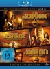 The Scorpion King - 3 Movie Collection