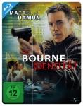 Die Bourne Identität - Steelbook - Motiv 1