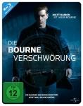 Die Bourne Verschwörung - Steelbook - Motiv 1