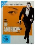 The American - Steelbook
