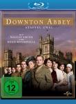 Downton Abbey - Staffel 2 - (Abverkauf)