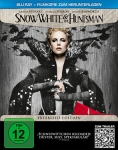 Snow White & the Huntsman - Steelbook