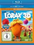 Der Lorax 3D (Blu-ray 3D + Blu-ray)
