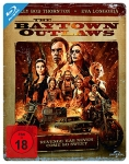 The Baytown Outlaws - Steelbook