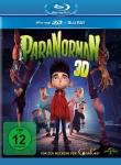 ParaNorman 3D (Blu-ray 3D + Blu-ray)