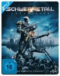 Schwermetall Chronicles - 1. Staffel - Steelbook