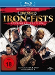 The Man with the Iron Fists - Extended Edition