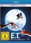 E.T. - Der Außerirdische - Anniversary Edition