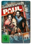 Paul - Steelbook - Reel Heroes (Limited Edition)
