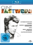 Clint Eastwood Collection - Blur-ay