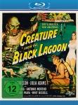 Der Schrecken vom Amazonas (1954)