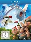 Der 7bte Zwerg 3D (Blu-ray 3D + Blu-ray)