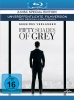 Fifty Shades of Grey - Geheimes Verlangen - 2-Disc Special Edition