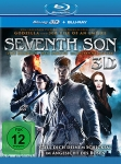 Seventh Son 3D (Blu-ray 3D + Blu-ray)