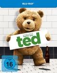 Ted - Steelbook