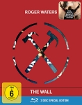 Roger Waters The Wall - Special Edition (Digibook)