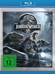 Jurassic World 3D (Verleih)