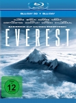 Everest 3D (Blu-ray 3D + Blu-ray)