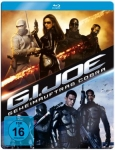 G.I. Joe - Geheimauftrag Cobra (Blu-ray, Steelbook)