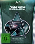 STAR TREK: The Next Generation - The Next Level - Einblick in die nächste Generation