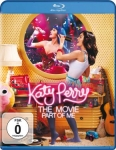 Katy Perry: The Movie Part Of Me