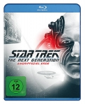 STAR TREK: The Next Generation - Angriffsziel Erde
