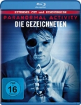 Paranormal Activity: Die Gezeichneten - Extended Cut