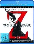 World War Z (Blu-ray 3D Superset)