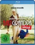 Jackass Bad Grandpa