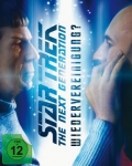 STAR TREK: The Next Generation - Wiedervereinigung?